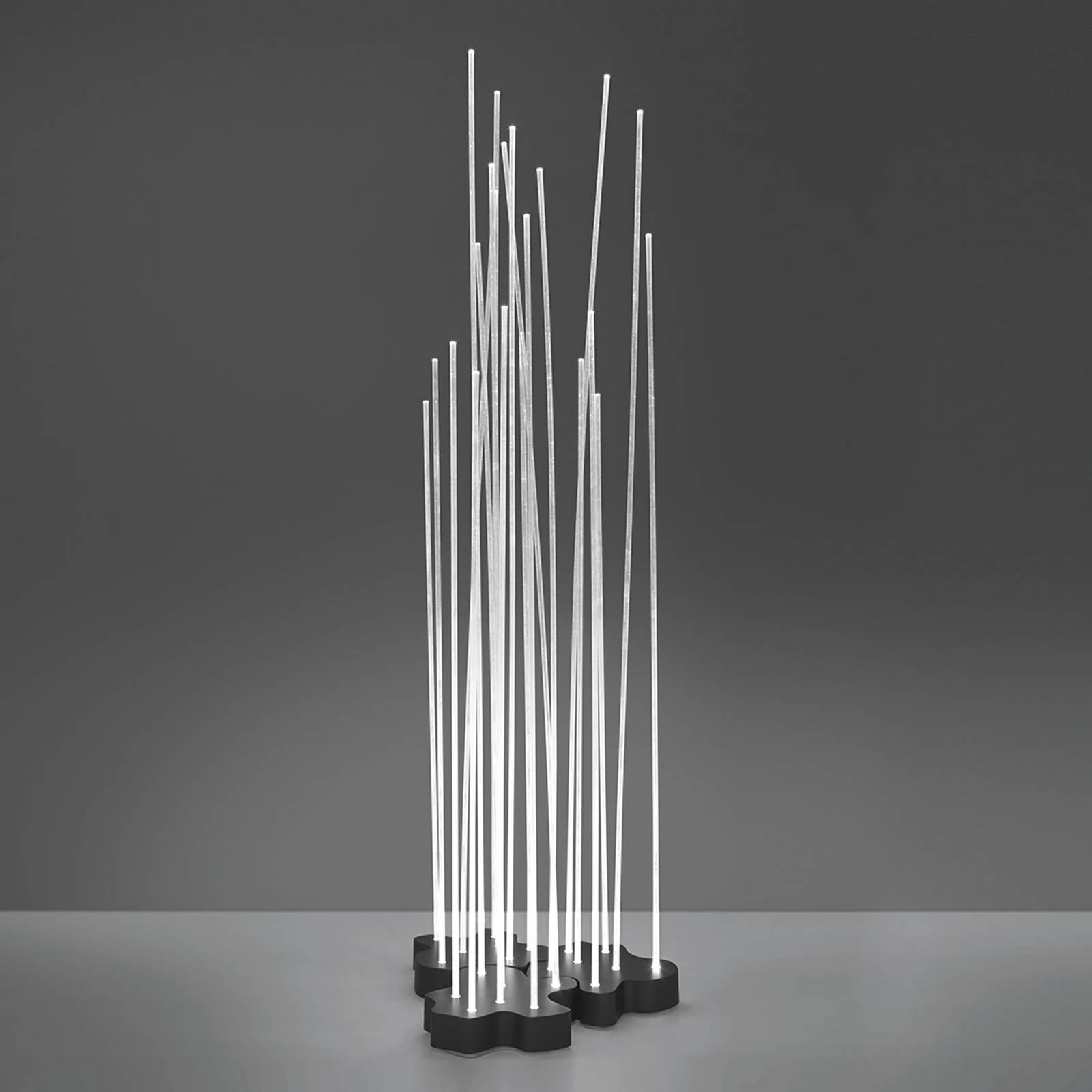 Artemide Reeds Triple IP67 LED-Stehleuchte