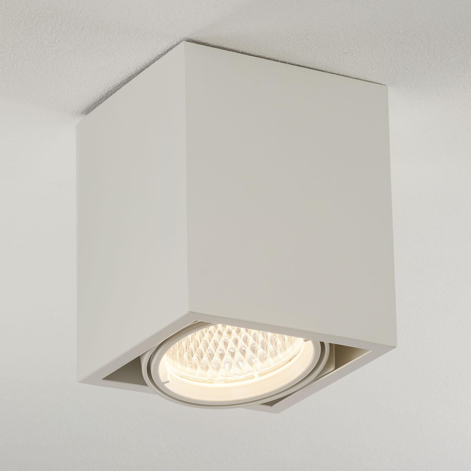 Arcchio Cirdan LED plafondlamp 1-lamp wit