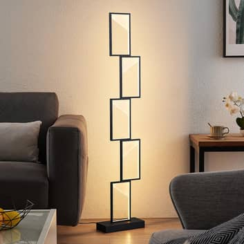 Lindby Fotini LED-Stehleuchte