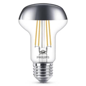 E27 R63 -LED-heijastinlamppu 4 W, 2700 K