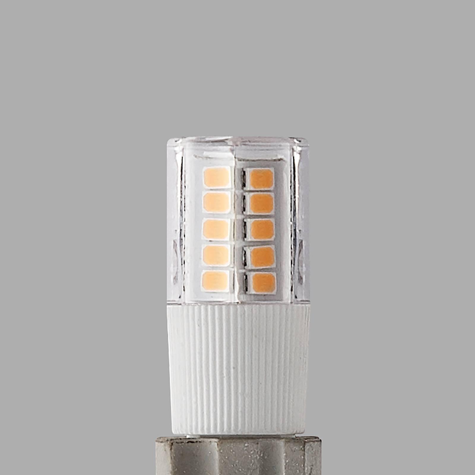 Arcchio bi-pin LED bulb G9 4.5W 3,000 K