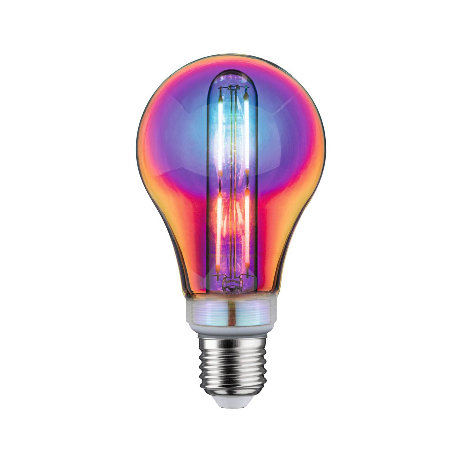 Paulmann LED-lampa E27 5W AGL Fantastic Colors