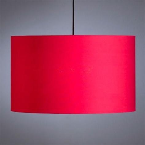 TECNOLUMEN HLWSP závěsné světlo červené