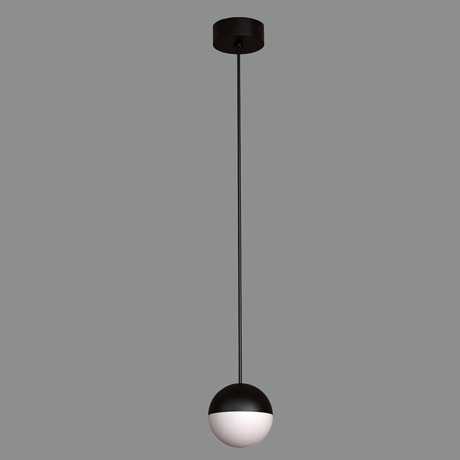 Lampa wisząca LED Custo, 1-punktowa