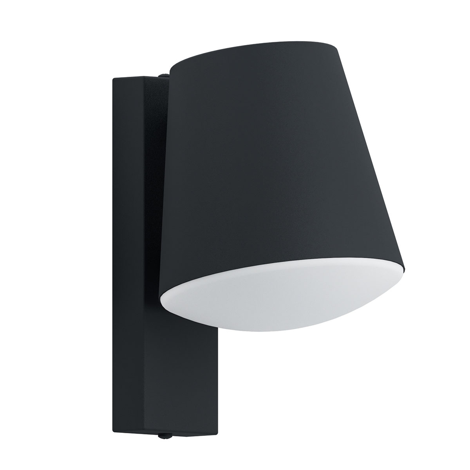 EGLO connect Caldiero-C applique LED antracite