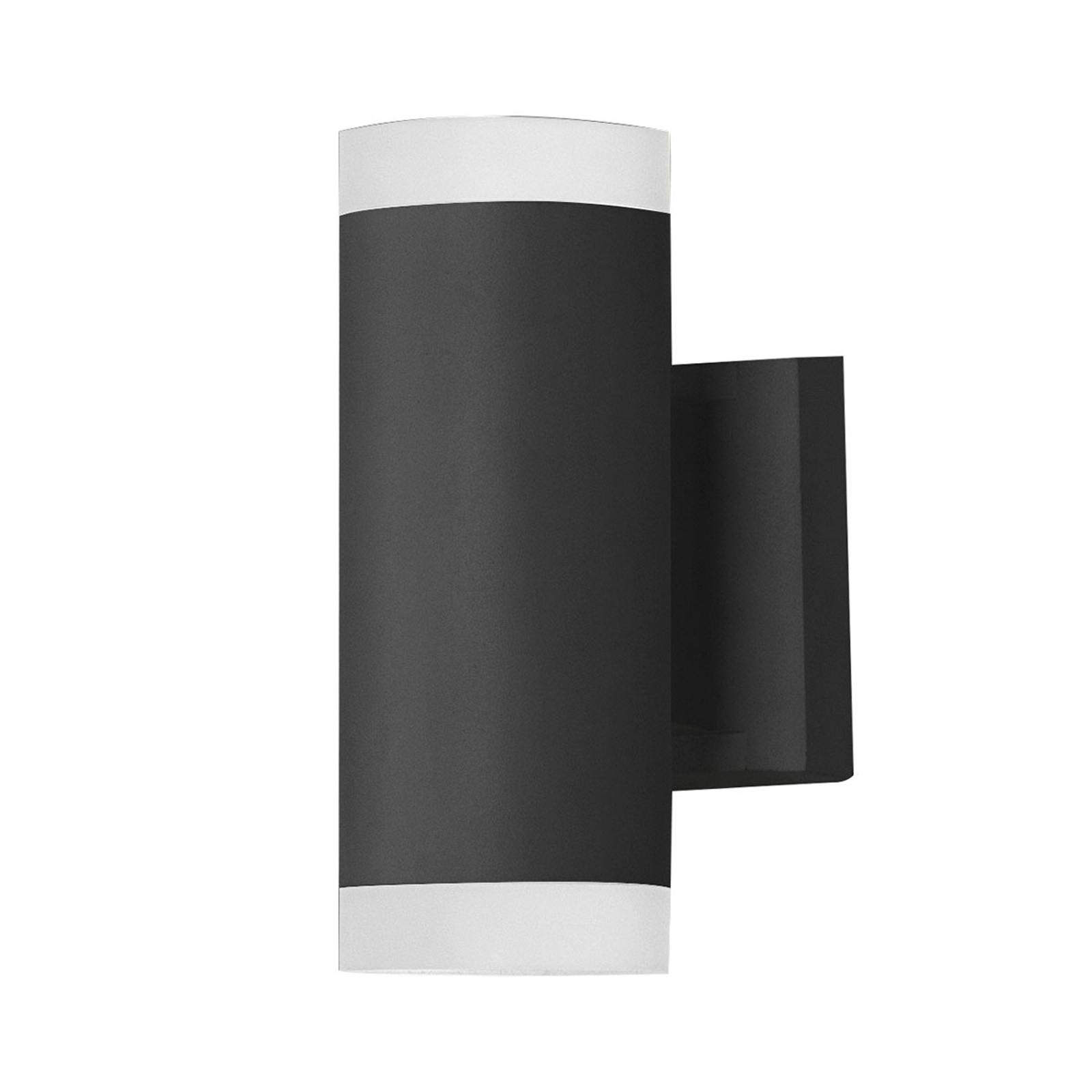 BRUMBERG 10088 LED-Außenwandleuchte schwarz
