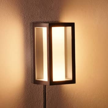 Philips Hue WACA Impress Außenwandlampe Niedervolt