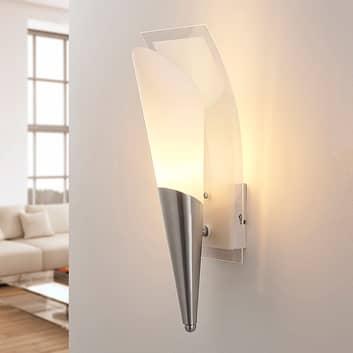 Elegancka lampa ścienna Florenta