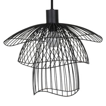 Forestier Papillon design-hanglamp