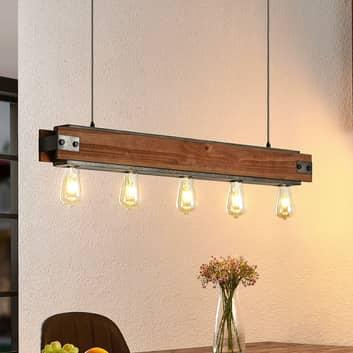 Lindby Nilaska lámpara colgante