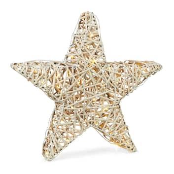 LED-Dekorationsleuchte Sofus für außen als Stern