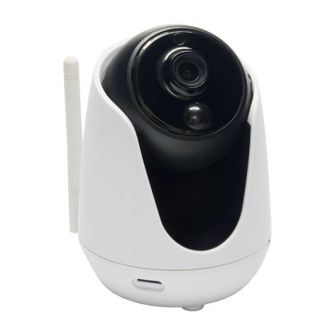 Rademacher HomePilot HD kamera pro interiér