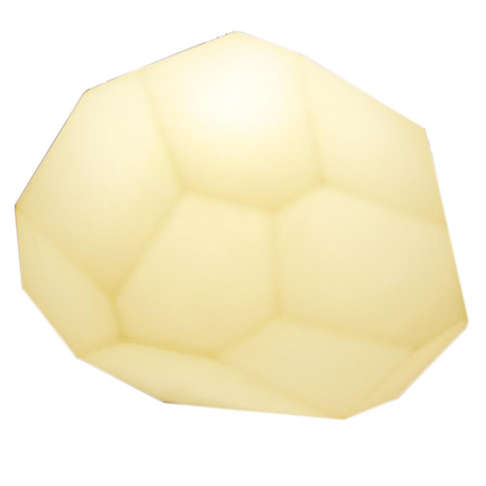 Innermost Asteroid - Tischlampe aus Kunststoff