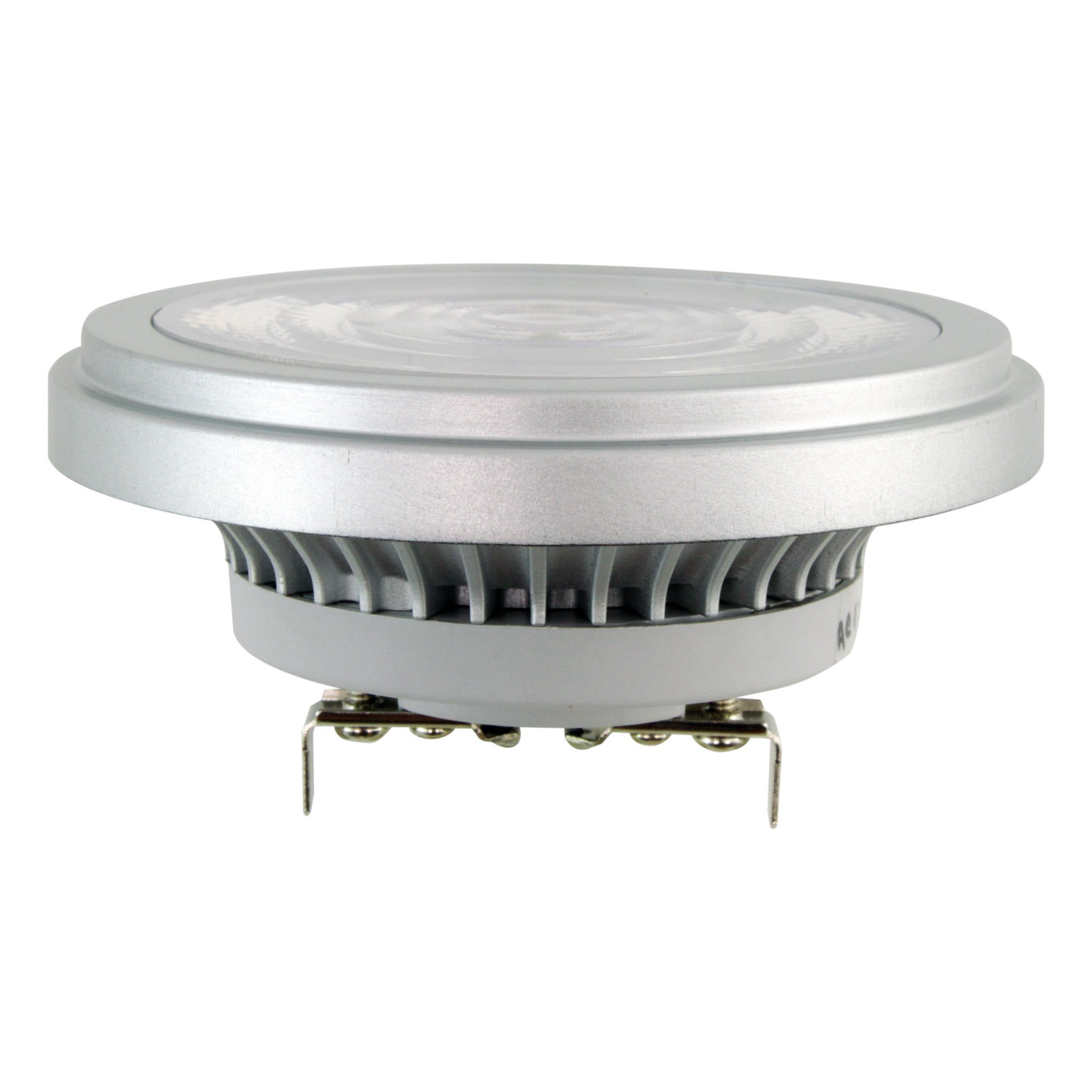 Dual Beam LED-pære G53 13W, varmhvid