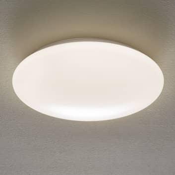 LED stropní světlo Altona MN3, bílá Ø 32,8cm