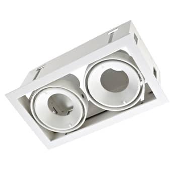 LEDS-C4 Multidir Evo S carcasa lámpara empotrada