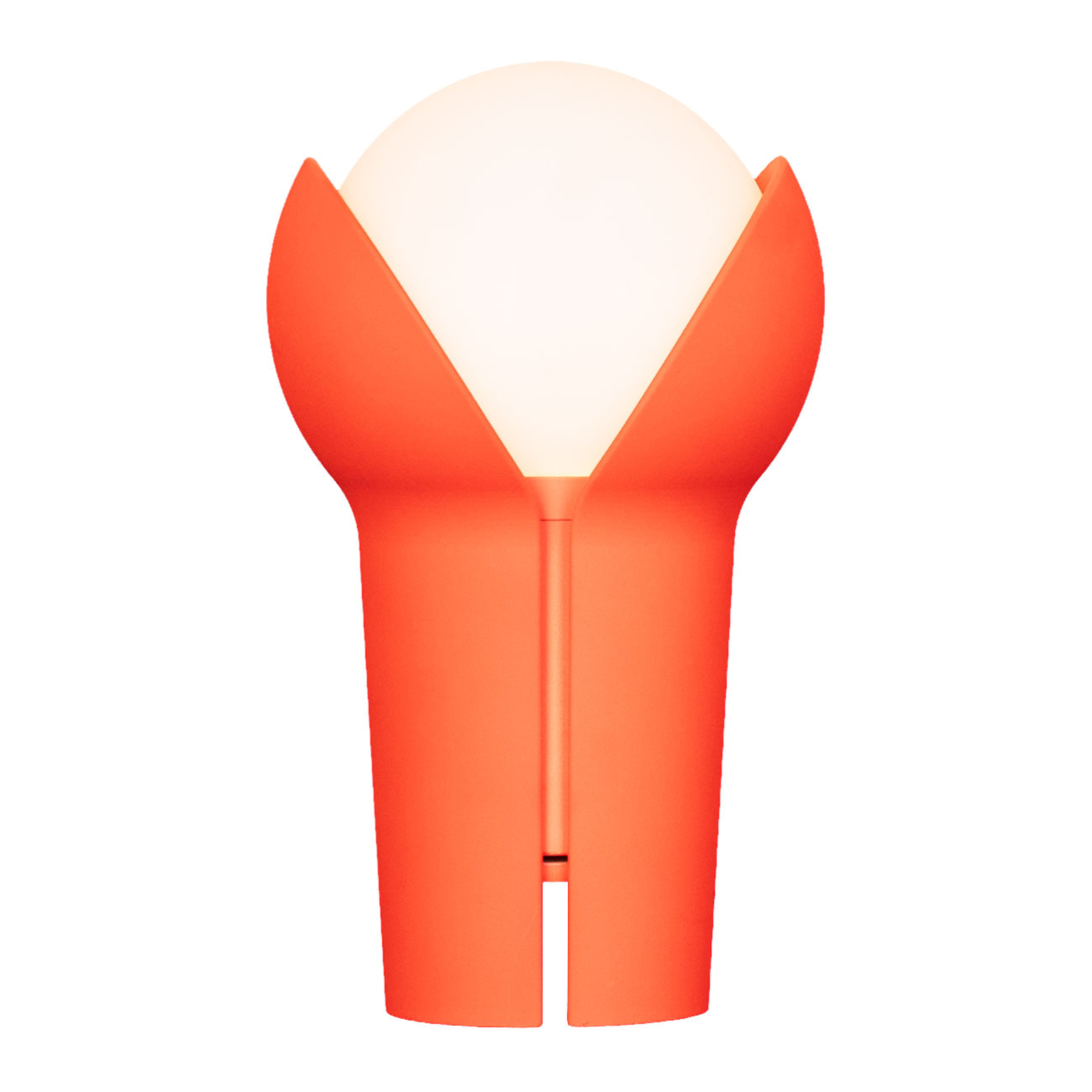 Innermost Bud LED tafellamp, draagbaar, Fluro