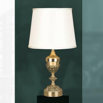 Wspaniała lampa stołowa TAMESIS
