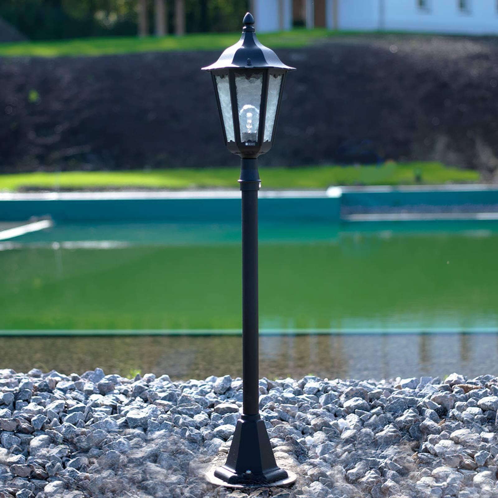 Tuinpadverlichting 4142, zwart