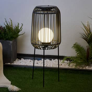 Pauleen Sunshine Coziness lámpara de pie LED solar