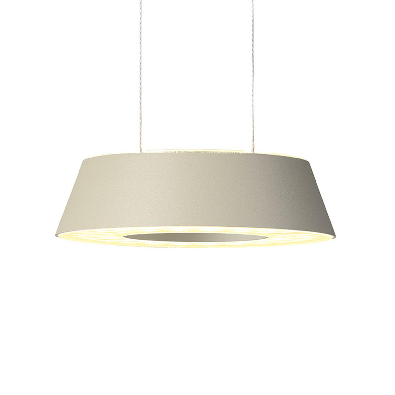 OLIGO Glance LED-Pendellampe einflammig cashmere