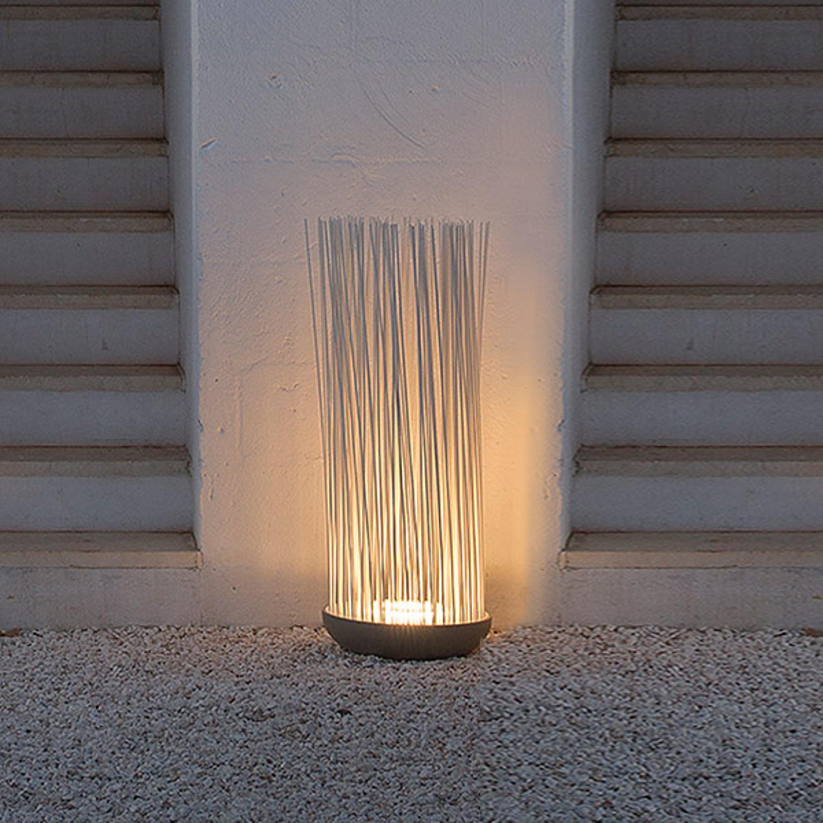 Karman Don't Touch - LED-terrasslampa, 3000 K