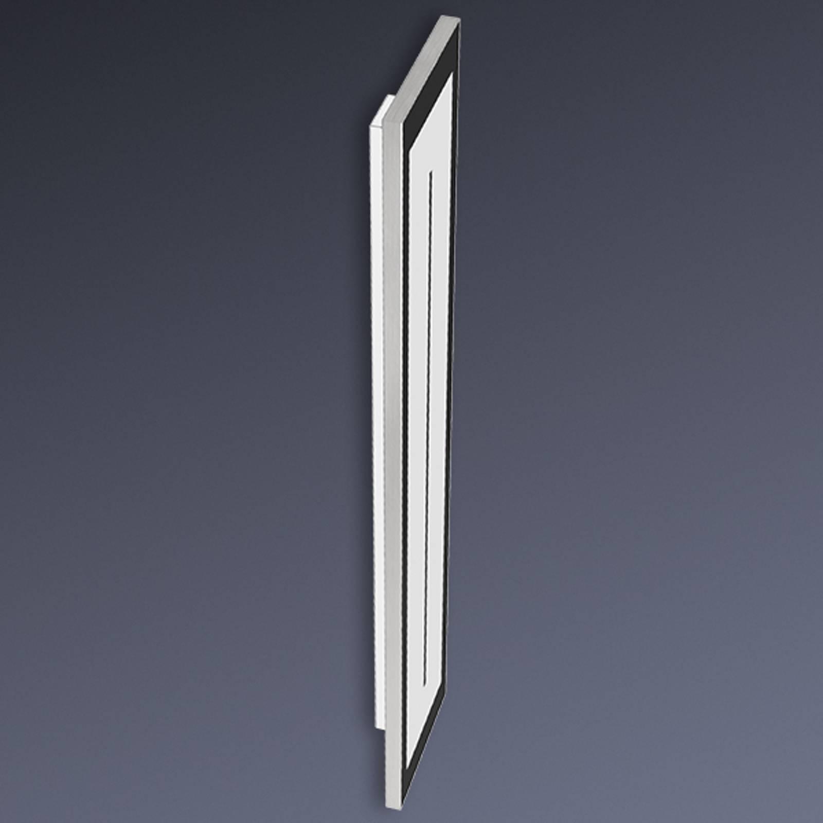 108 cm hoch - LED-Wandleuchte Zen