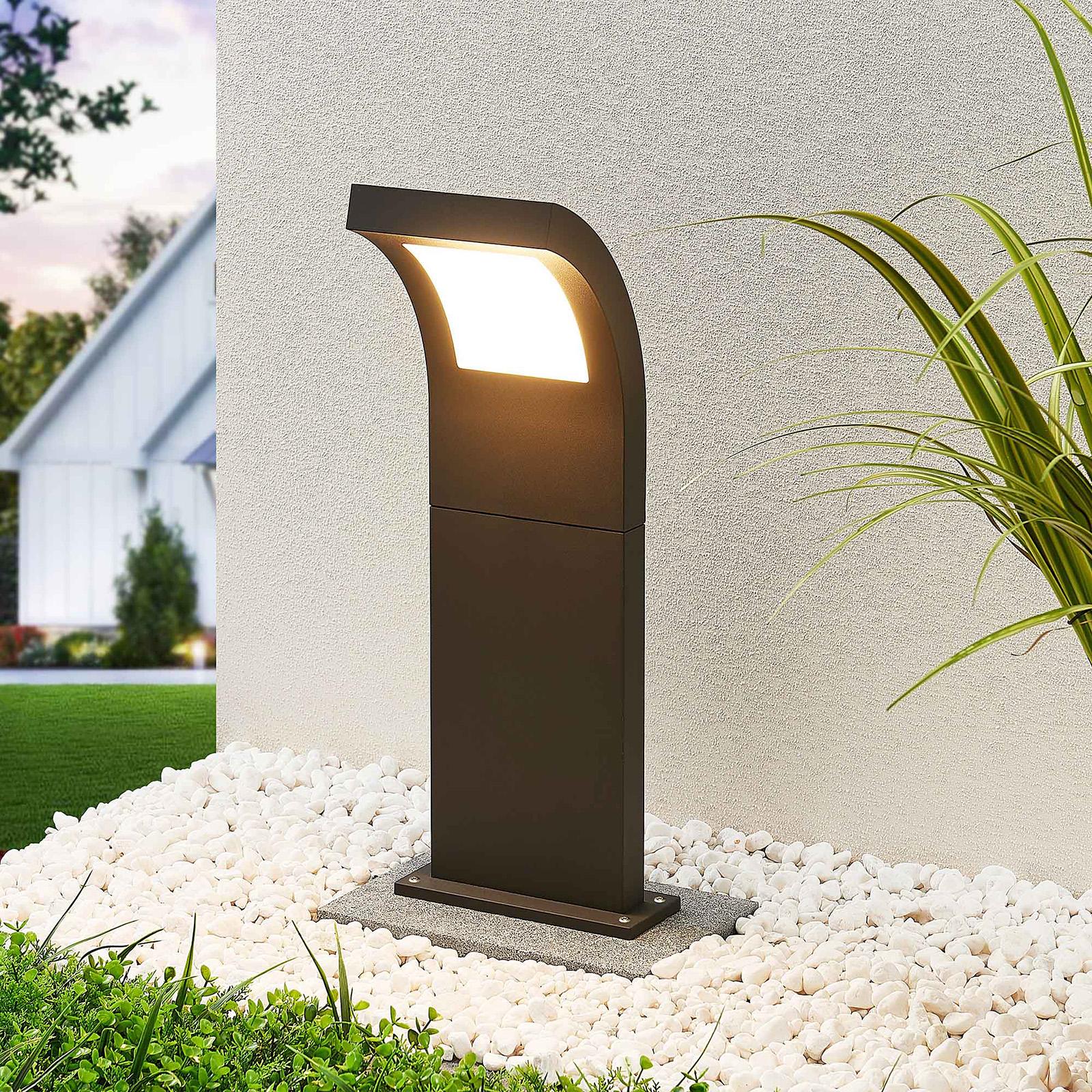 Arcchio Advik słupek oświetleniowy LED, 60 cm