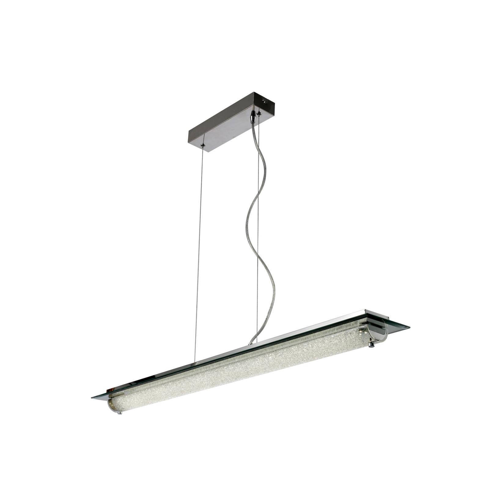 Lampa wisząca LED Tube, długość 90 cm