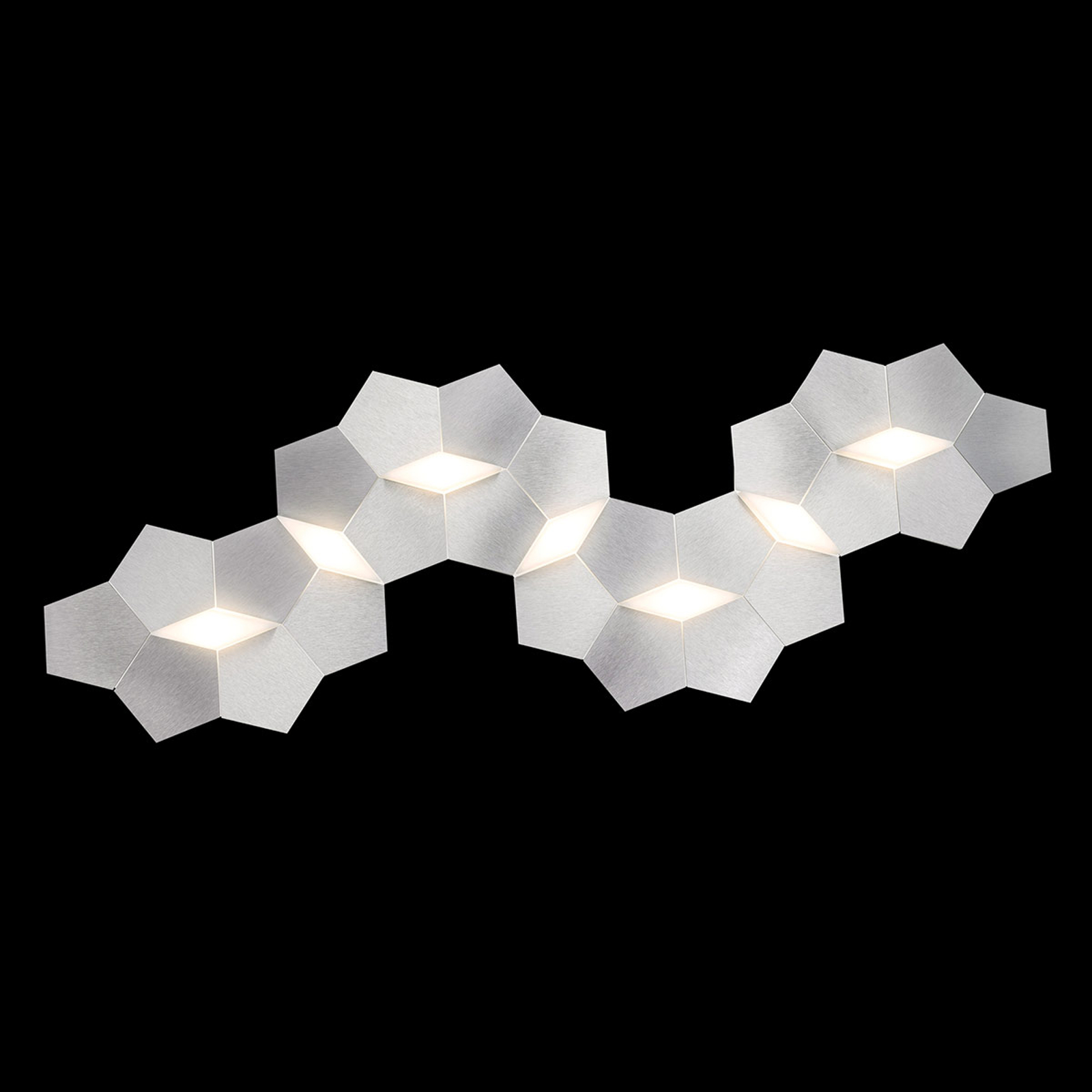 GROSSMANN Linde LED-taklampe