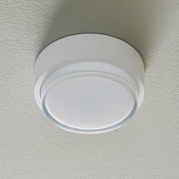 BEGA 50535/ 50536 LED-kattovalo 3000K kylpyhuone