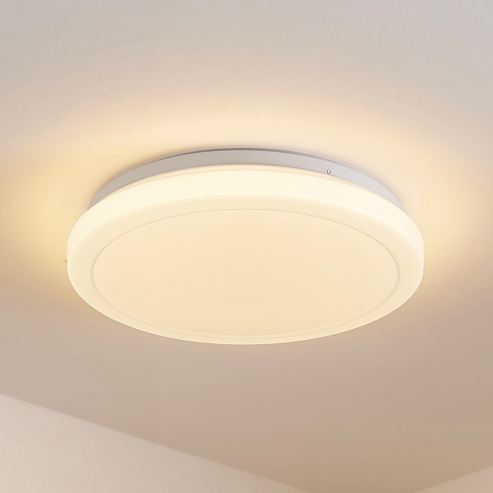 Lindby Dimano lampa sufitowa LED