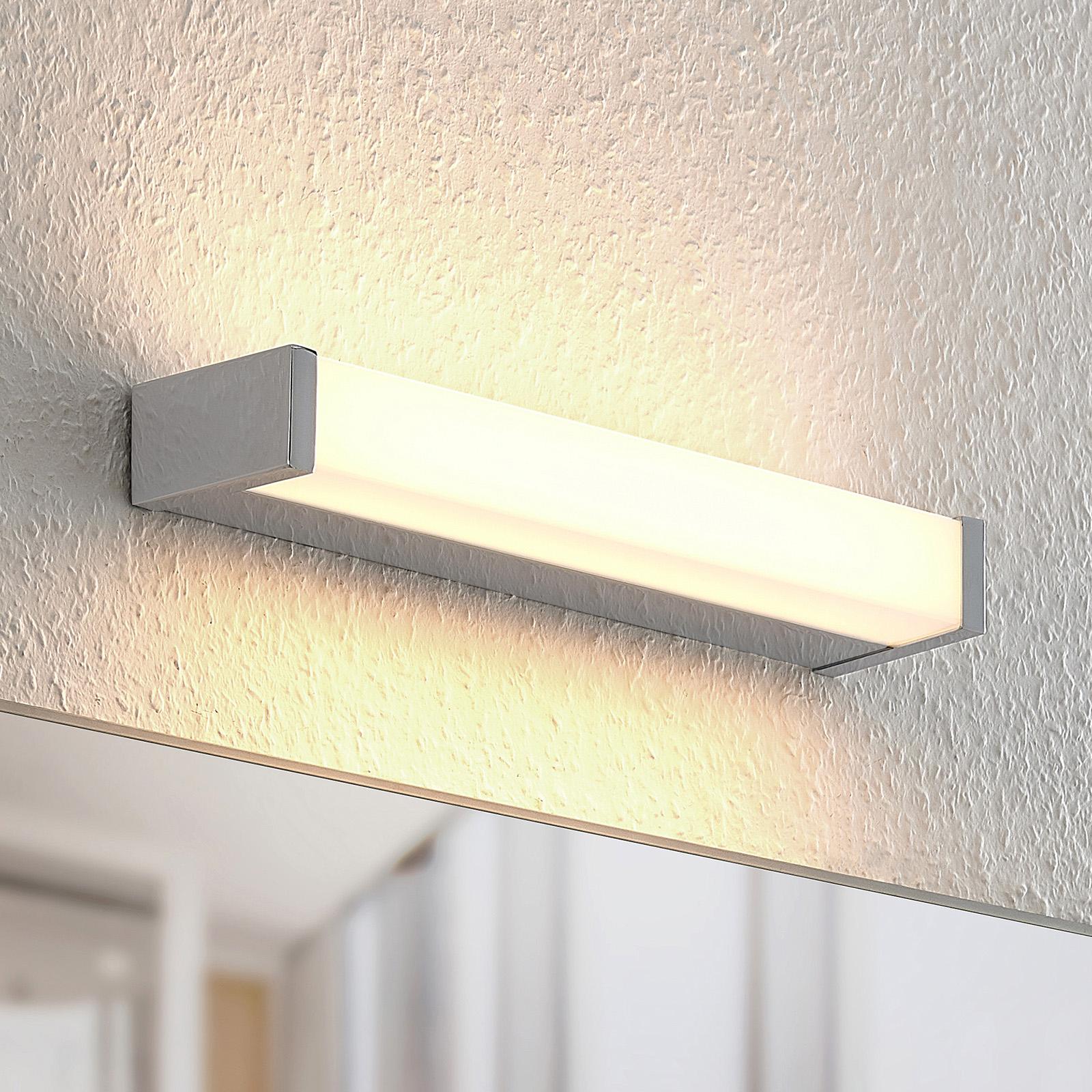 Lindby Kluna LED-spegellampa, 30 cm