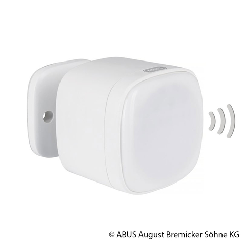ABUS Z-Wave multisensor inalámbrico