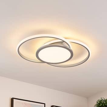 Lucande Senne lampa sufitowa LED