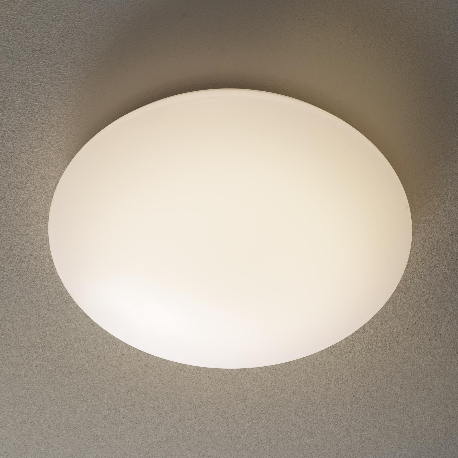 Trio WiZ Charly LED-Deckenleuchte weiß
