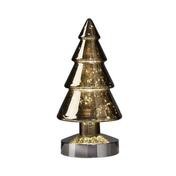 LED-koristevalaisin Ornament-puu