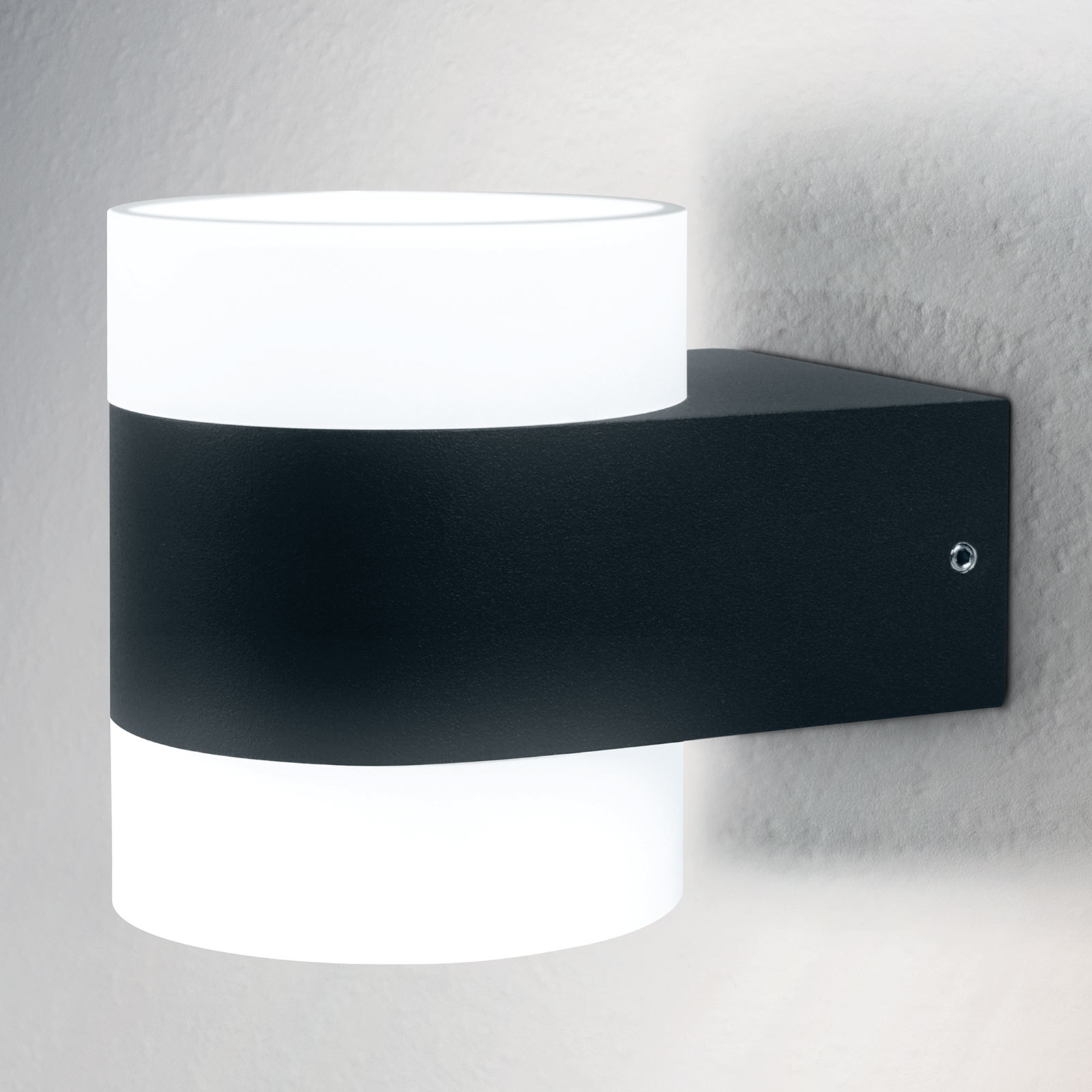 LEDVANCE Endura Style UpDown puck buitenwandlamp