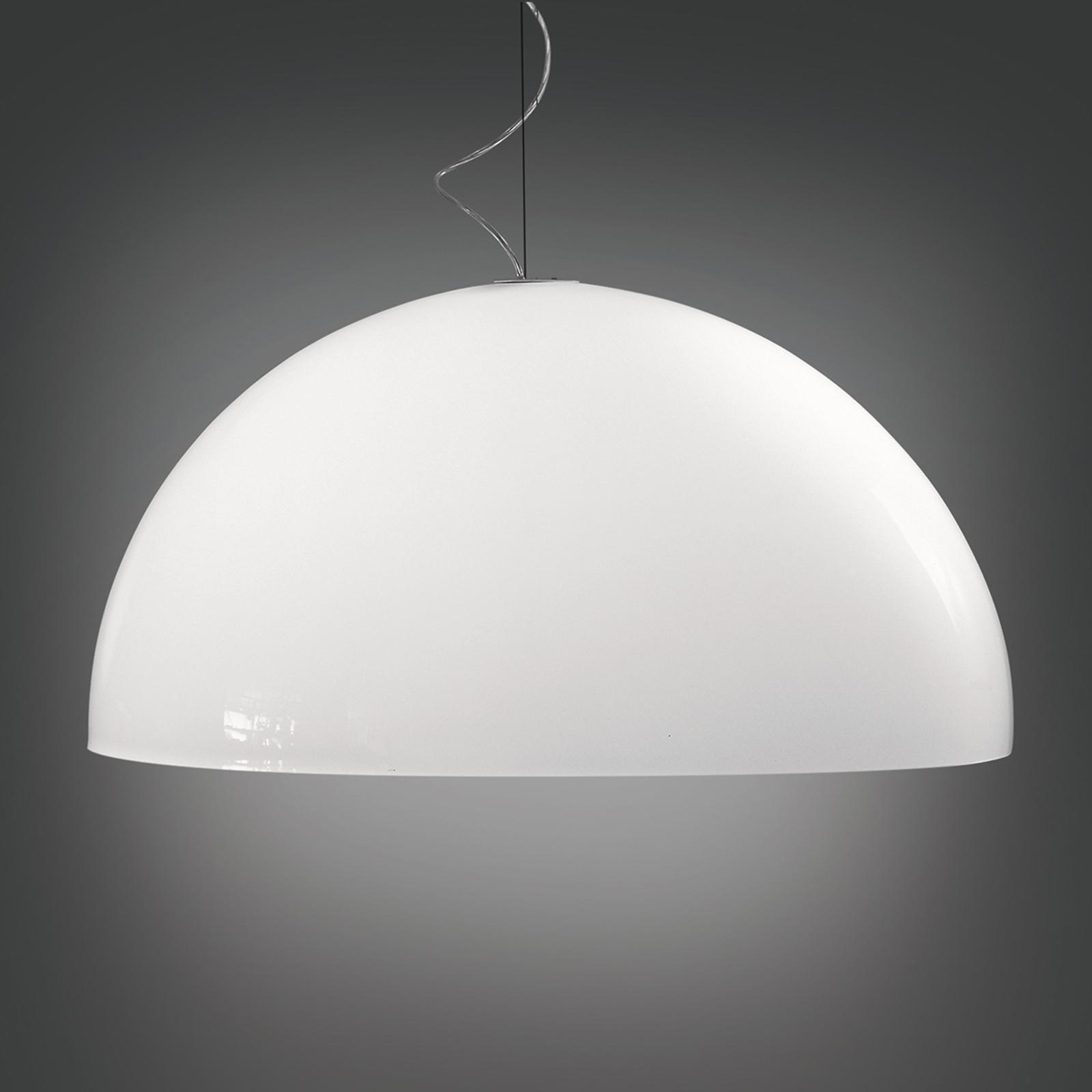 Martinelli Luce Blow - designerska lampa wisząca