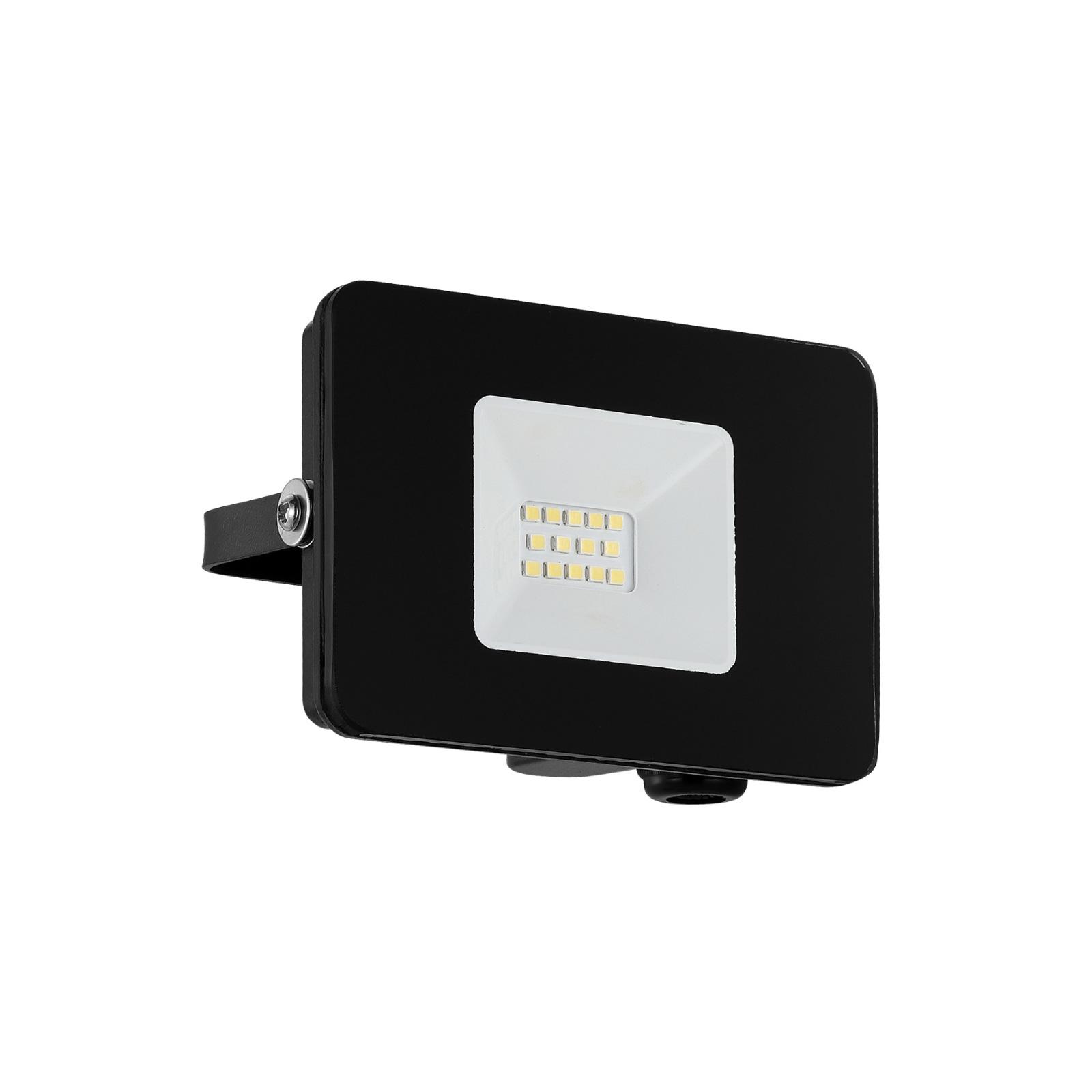 Reflektor zewnętrzny LED Faedo 3 czarny, 10W