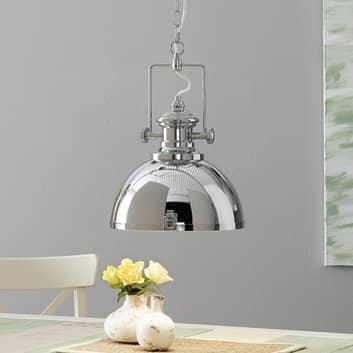 Lámpara colgante Metal de diseño industrial