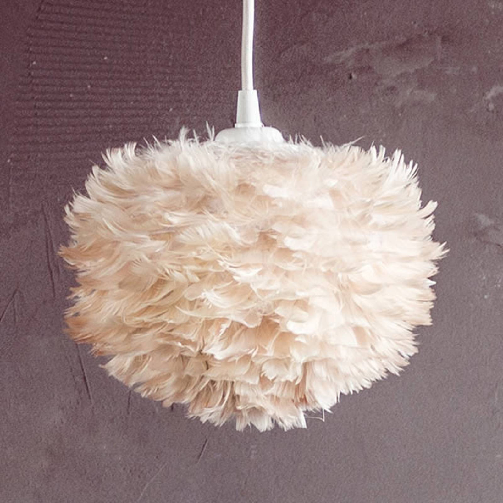 UMAGE Eos micro hanglamp bruin