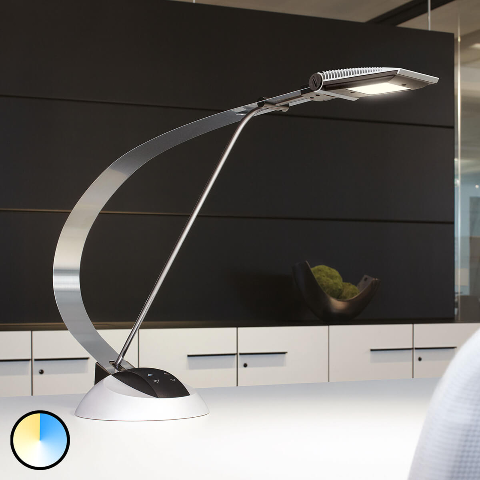 Lampe de bureau à LED, PRIMUS