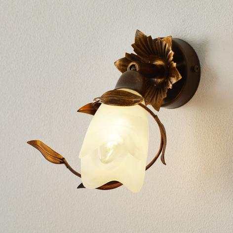 CAMPANA væglampe, 1 lyskilde
