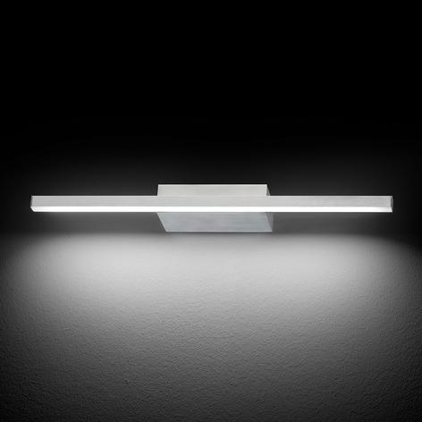 GROSSMANN Forte LED-vägglampa, aluminium