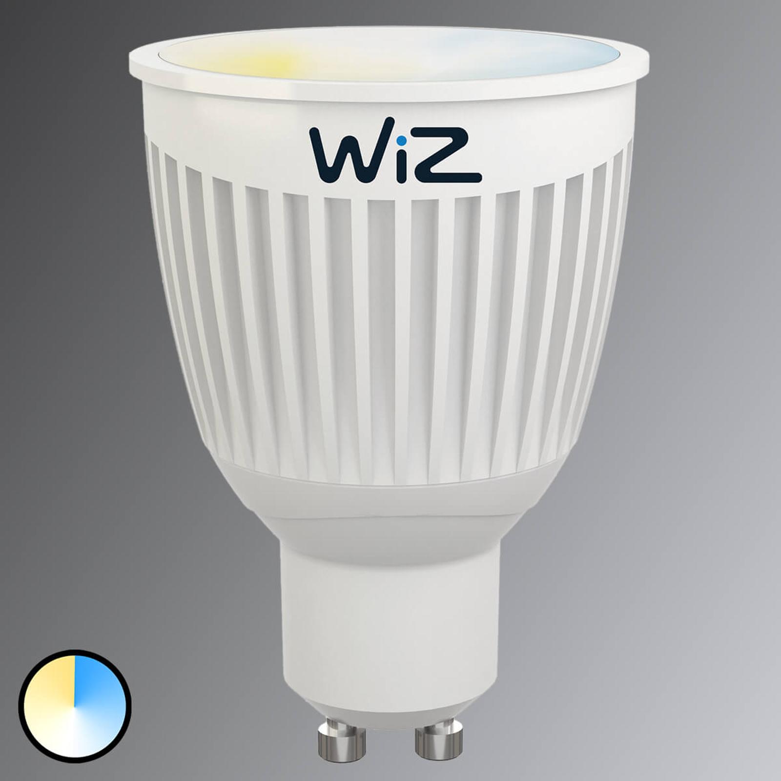 GU10 WiZ żarówka LED bez pilota