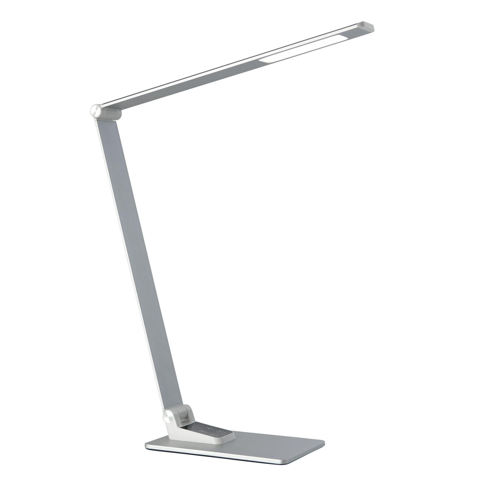 Bureaulamp Uli 2 met USB-laadstation