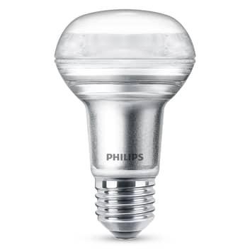 Philips E27 R63 LED-reflektor 3W, varmhvid 2.700 K