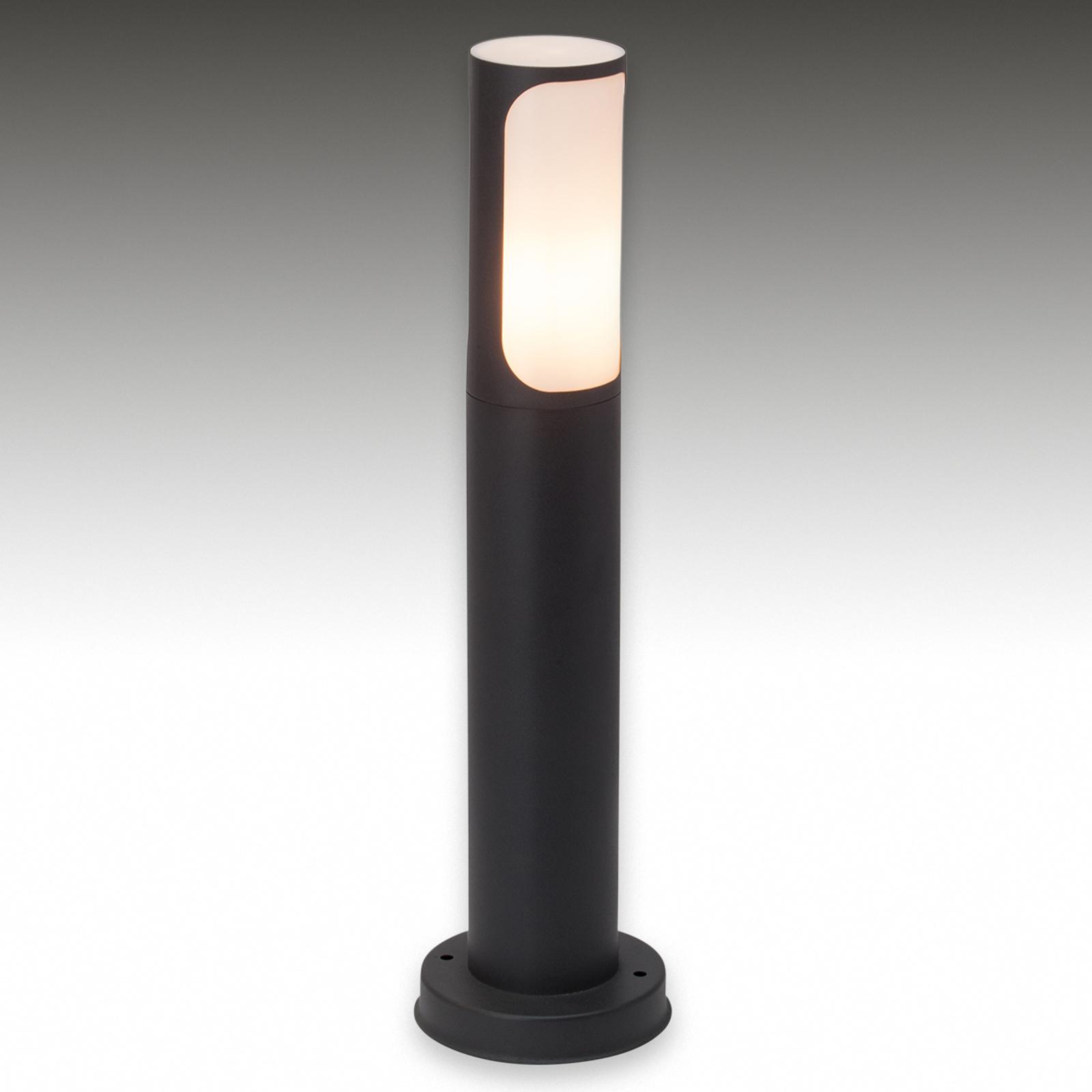 Energisnål sockellampa Gap