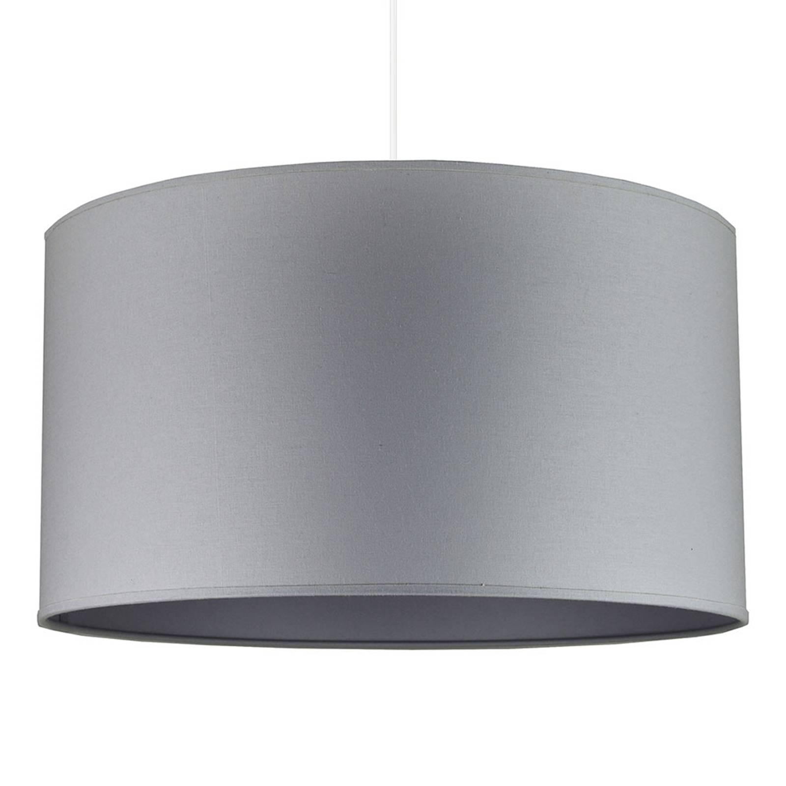 Hanglamp Roller, grijs